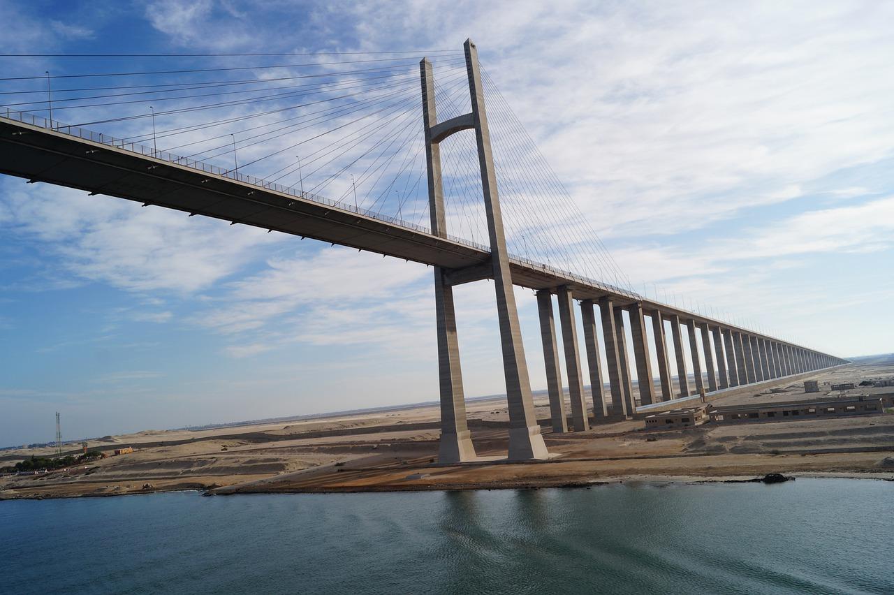 Canale Suez: disincagliata la Ever Given. Cosa si sa al momento