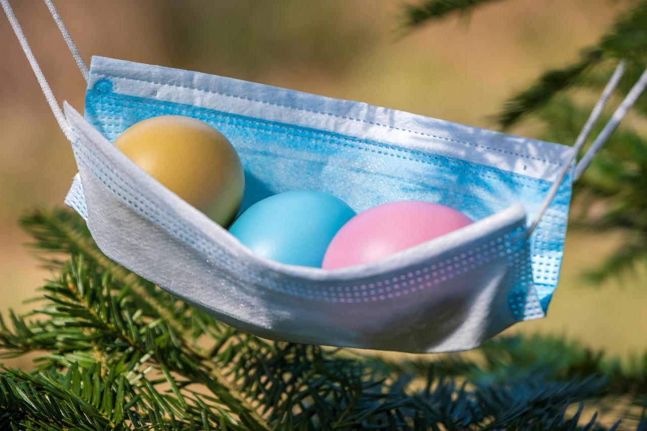 Zona rossa Pasqua: riepilogo delle regole previste dall'ultimo Decreto