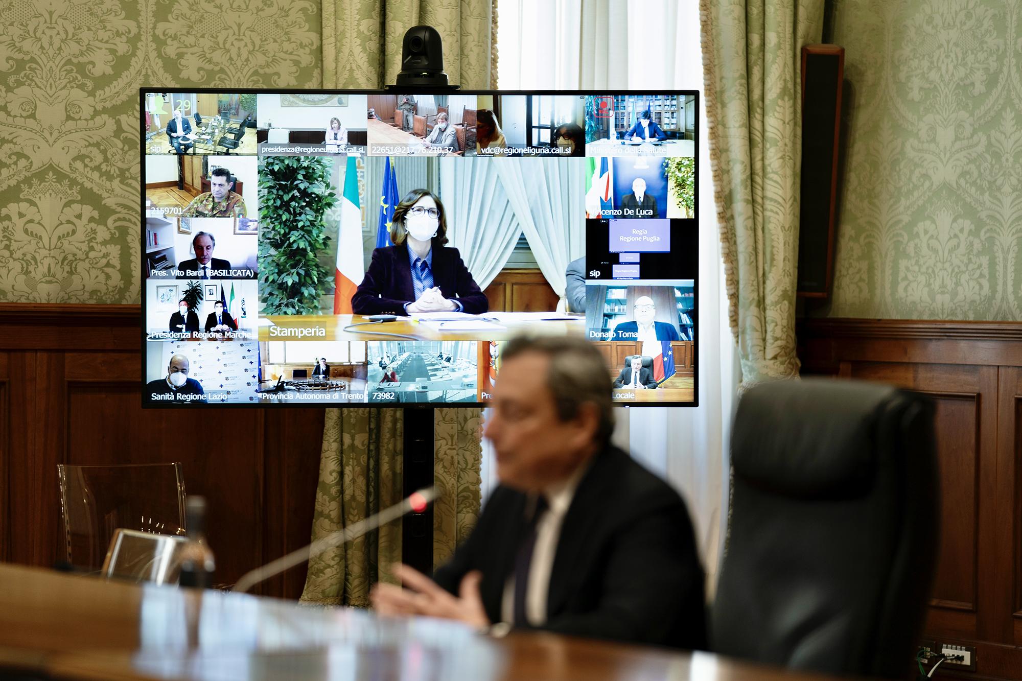 Governo ultime notizie: le regole del nuovo Decreto valido fino al 30 aprile