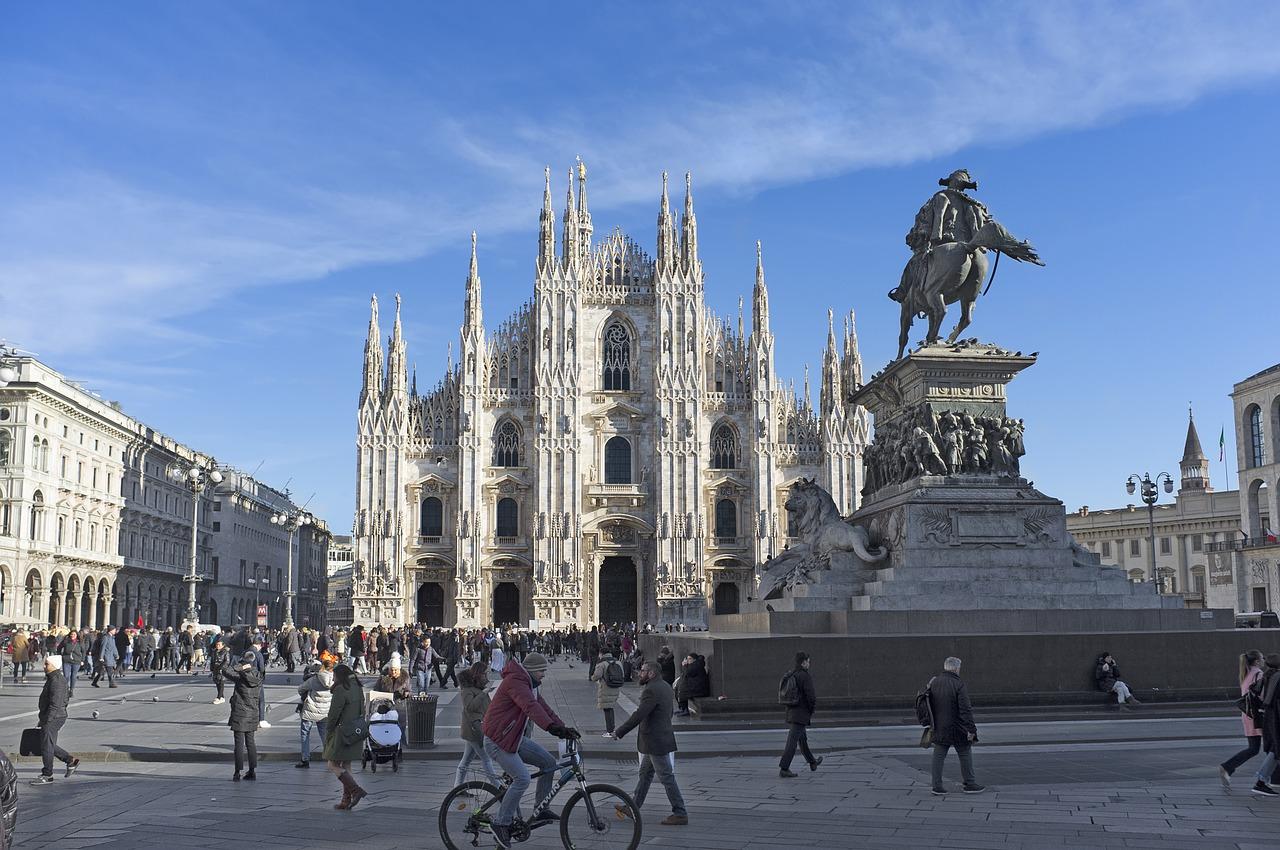Festa Inter per lo scudetto: porterà a un'impennata di contagi? La polemica