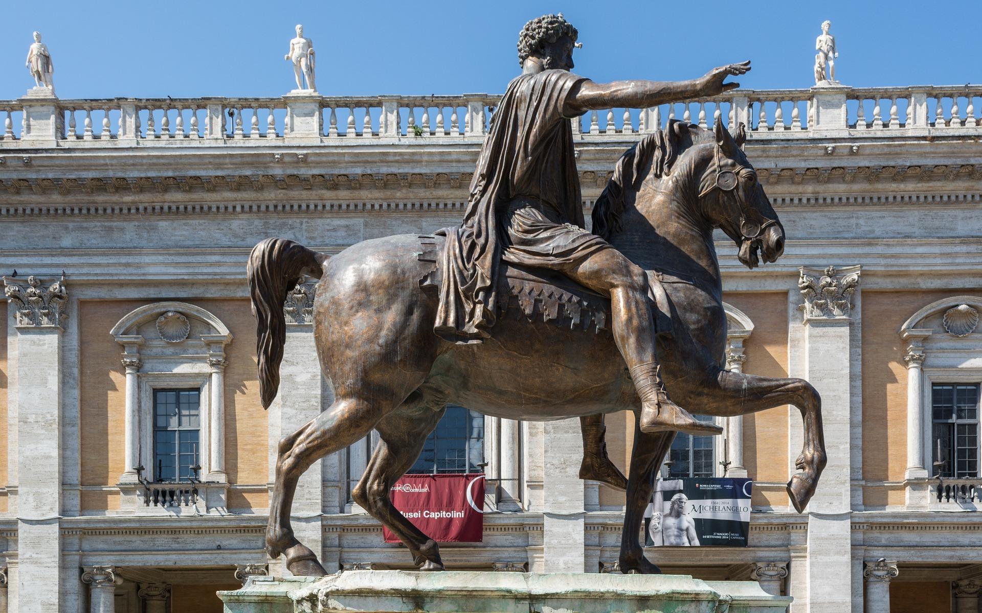 Comunali Roma 2021: scelto Michetti. Chi è il candidato del centrodestra?