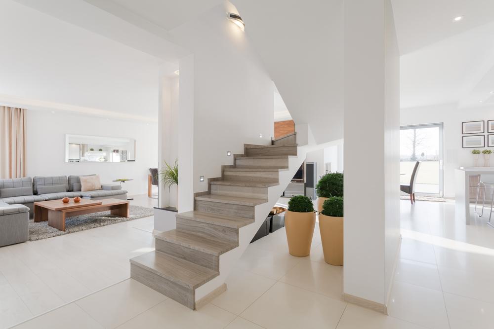 scale da interni