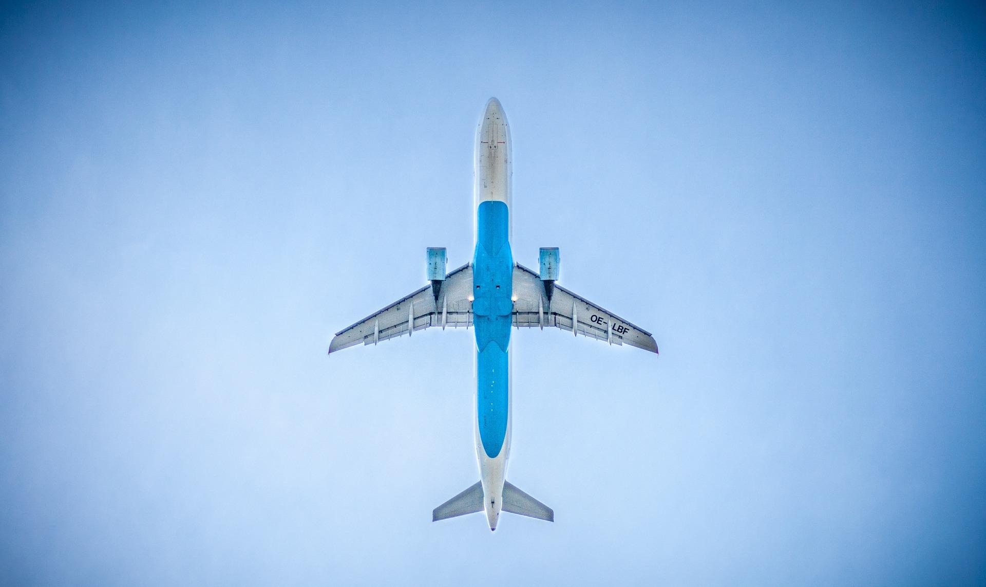 Biglietti aerei meno cari: cosa prevede il Decreto Sostegni bis e per quali scali