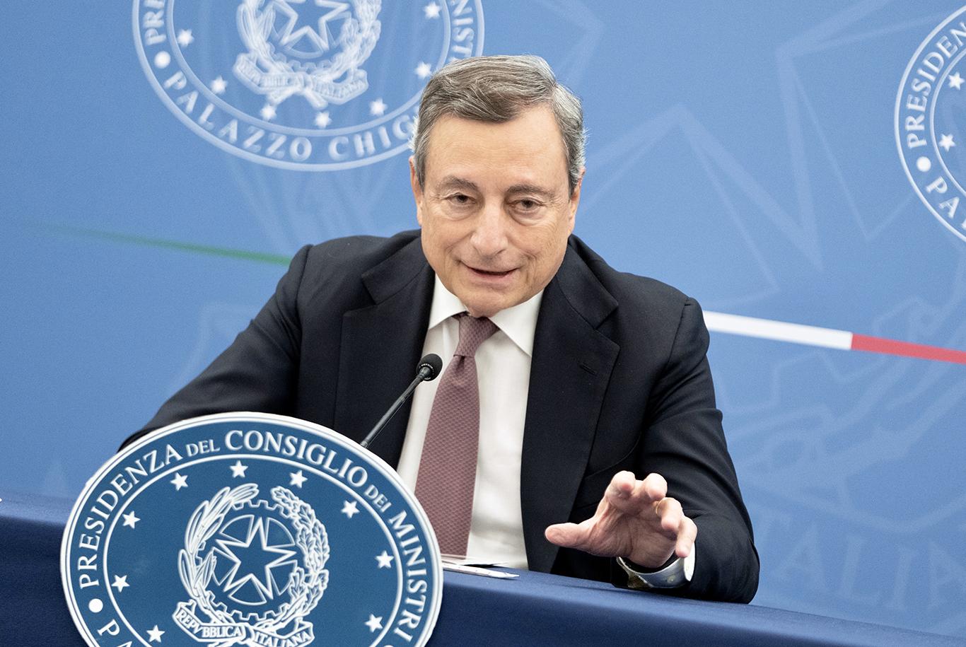 Riforma Fiscale 2021: Catasto, Irpef, Iva, gli obiettivi del Governo Draghi